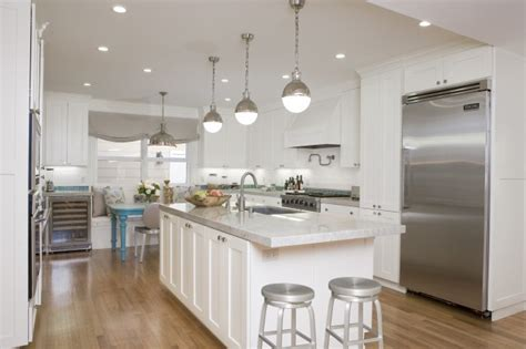 kitchen islands with granite tops cloud white cabinets transitional kitchen benjamin
