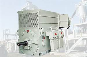 Cg High Voltage Motors   Motors  High    Low Voltage Ac  U0026 Dc