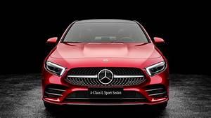 Mercedes Classe A 2018 : mercedes benz a class l sedan specs 2018 autoevolution ~ Medecine-chirurgie-esthetiques.com Avis de Voitures