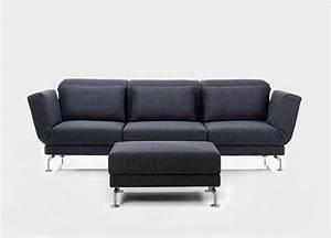 Sofa 3 Sitzer Mit Hocker : sofa moule medium von br hl das geniale funktionssofa ~ Bigdaddyawards.com Haus und Dekorationen