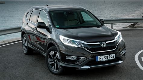 Honda Crv 4k Wallpapers by 2015 Honda Cr V Wallpapers And Hd Images Car Pixel