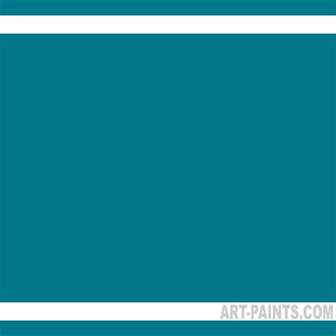 turquoise galeria acrylic paints 232 turquoise paint turquoise color winsor