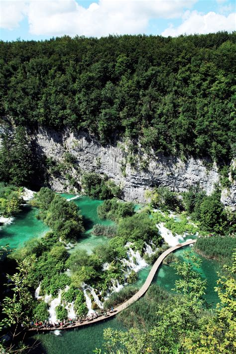 Plitvice Lakes National Park Tuula