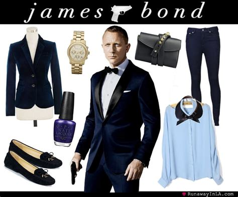 Resume 007 Skyfall by Runaway In La Bond Quot Skyfall Quot Style Guide