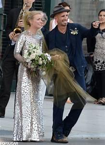 Piper Perabo's Wedding Pictures | POPSUGAR Celebrity
