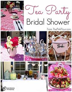 tea party bridal shower a modern spin on a traditional With tea party wedding shower ideas