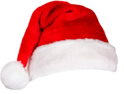 christmas hat png images   wear christmas hat
