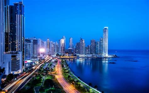 panama city turns   year    fresh makeover