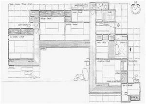 Architecture Japonaise Traditionnelle : japonisme et architecture l 39 effervescence autrichienne ~ Melissatoandfro.com Idées de Décoration
