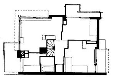 Haus Der Innenarchitektin Truus Schröder-schrader, Utrecht