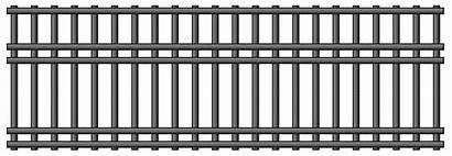 Fence Clipart Fences Transparent Yopriceville Previous