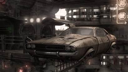 Muscle Wallpapers Cars 4k Desktop Classic 1080p