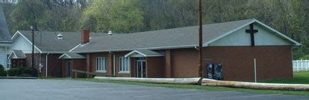 directions glenn avenue preschool 462 | mdGVPC Hall Exterior 2