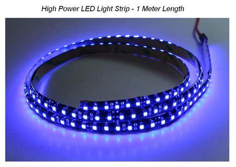 Versatile Outdoor Led Strip Lighting