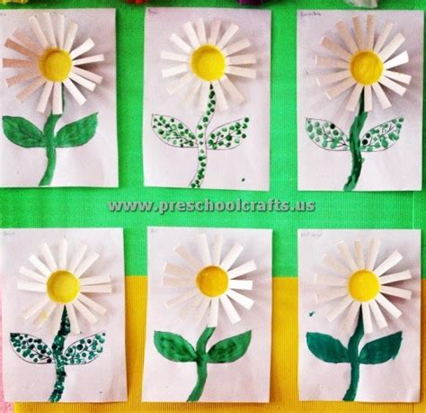 craft ideas for preschool preschool crafts 790 | spring craft ideas for preschool