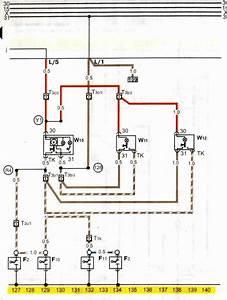 Vw Passat B3  U0026 B4 Wiring Diagrams