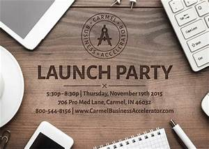 Carmel Business Accelerator Launch Party - TechPoint