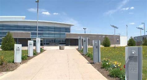 Nextjet Leaves Region Of Waterloo International Airport