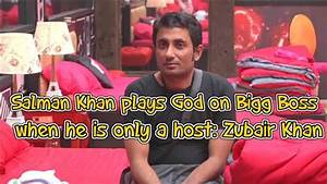 7 Bold & Controversial Statements Made by Zubair Khan on ...