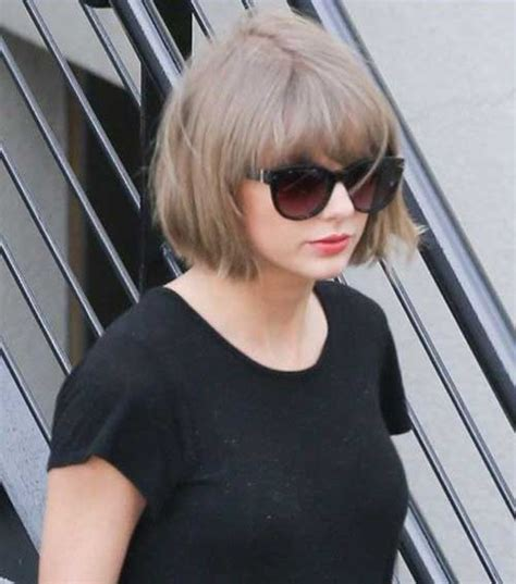 popular celebrity short hair short hairstyles