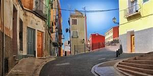 336  16  Calles De Villajoyosa