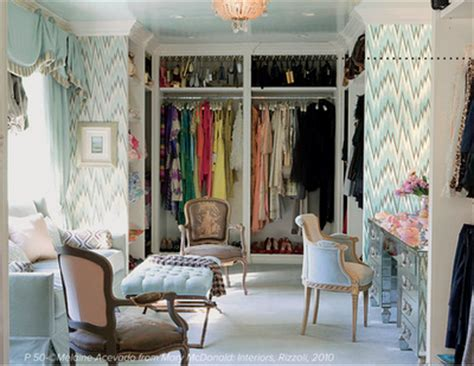 Rich Closet by Style Boudoirs Walk In Wardrobes Closets