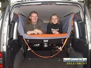 Im Auto übernachten : im auto bernachten minicamper ~ Kayakingforconservation.com Haus und Dekorationen