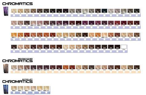 Color Charts, Bryce Dallas