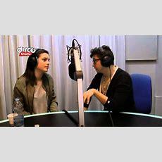 Nora Di Aronchupa Su Discoradio Youtube