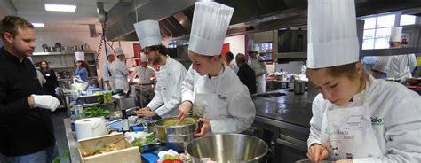 formation cuisine rouen l 39 équipe unilasalle 3e du concours de cuisine des grandes