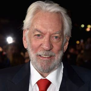 donald sutherland voice over warm welcome to donald sutherland lamajeure