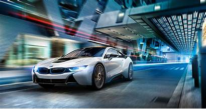 Bmw Night I8 Wallpapers Cars 4k Behance