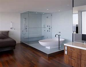 Peut on mettre du parquet dans une salle de bain daiitcom for Peut on mettre du parquet dans une salle de bain