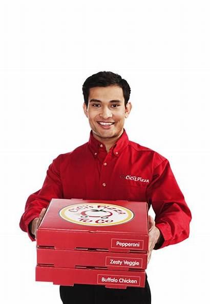 Pizza Buffet Cicis Cici Dine Carry Orlando