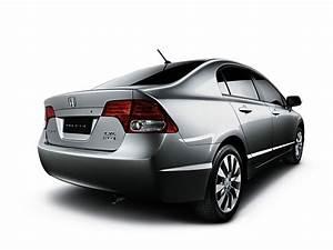 Honda Anuncia Recall Do Civic  Unidades Feitas Entre 2008