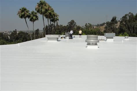 Life Cycle Cost & Savings Study On Acryshield Roof Coatings Does Lowes Do Roofing How Thick Should Plywood Be Red Roof Inn Hampton Virginia R Panel Prices Contractors The Woodlands Tx Repair Dallas Gary Hobart Valparaiso Bwi Airport