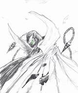 Spawn sketch template