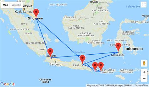 jakarta travel alert singapore lifehackedstcom