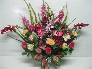 Boule De Buis Artificiel Gifi : fleurs artificielles gifi photos de magnolisafleur ~ Teatrodelosmanantiales.com Idées de Décoration
