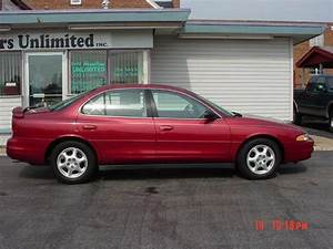 Bakers211 1999 Oldsmobile Intrigue Specs  Photos