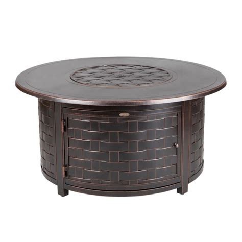Incredible Shop Allen Roth Tangray Flagstone Fire Pit