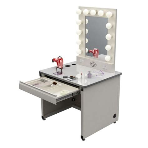 makeup desk with lighted mirror 197 best aqu makeup vanity images on pinterest makeup