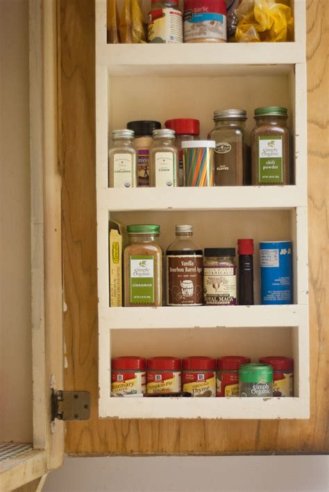 Hanging Spice Racks For Kitchen by Superb Hanging Spice Rack In Kitchen Transitional With