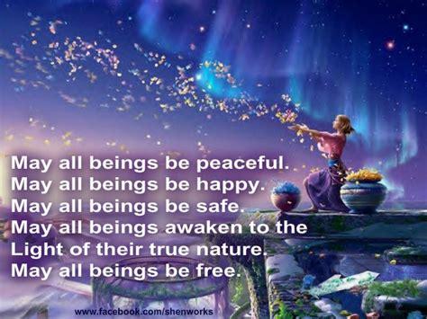 prayer metta true kindness loving happy beings meditation peaceful safe lovingkindness words nature suffering