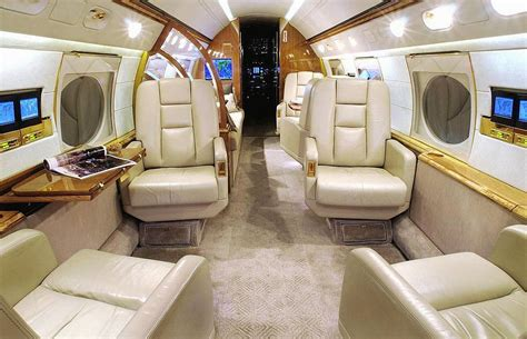 A Look Inside Pfizer's Corporate Jets, Now Up for Sale   CBS News