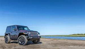 Jeep Wrangler Jl Rubicon : trail tested 2018 jeep wrangler rubicon jl review video ~ Jslefanu.com Haus und Dekorationen