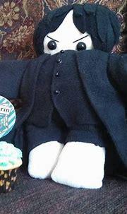 Happy Birthday Severus Snape! by Mindy Catron   Happy ...