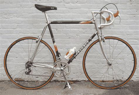 Bike Frame Materials History