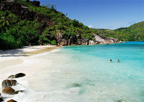Visit Mahé Island On A Trip To The Seychelles