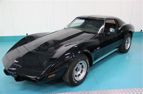 corvette stingray c3 corvette c3 stingray 1977 onecar